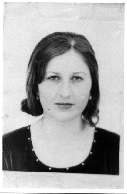 Elza Kungayeva