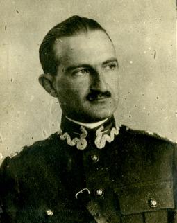 Dimitri Shalikashvili